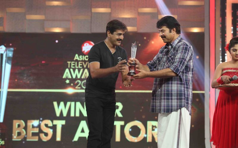 Asianet Television Awards 2015 Part 2