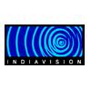 Indiavision logo
