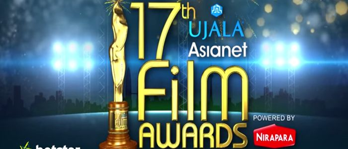Asianet serial Ujala Asianet Film Awards 2015
