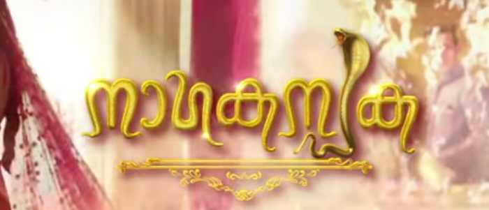 Surya TV serial Naagakanyaka
