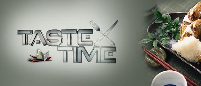 Asianet serial Taste Time