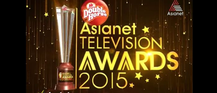 Asianet serial Asianet Television Awards 2015